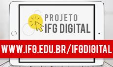 Destaque 1 - IFG Digital